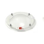Polycarbonaat (PC) lichtkoepels