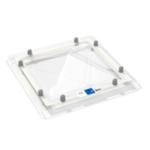 Acrylaat (PMMA) lichtkoepels
